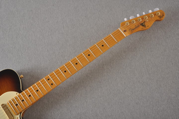 Fender Custom Shop Merle Haggard Telecaster 6 lbs 14.5 ozs - View 6