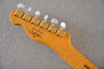 Fender Custom Shop Merle Haggard Telecaster 6 lbs 14.5 ozs - View 5