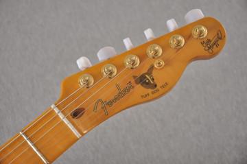 Fender Custom Shop Merle Haggard Telecaster 6 lbs 14.5 ozs - View 4