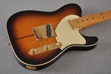 Fender Custom Shop Merle Haggard Telecaster 6 lbs 14.5 ozs