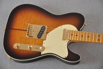 Fender Custom Shop Merle Haggard Telecaster 6 lbs 14.5 ozs - View 11