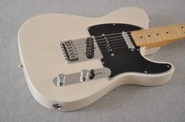 Fender Deluxe Nashville Tele - White Blonde Telecaster