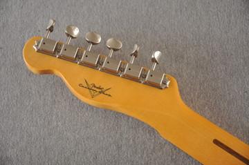 Fender Custom Shop Esquire Telecaster Vintage 1950 Double Pickup - View 5