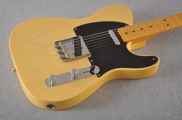 Fender Custom Shop Esquire Telecaster Vintage 1950 Double Pickup