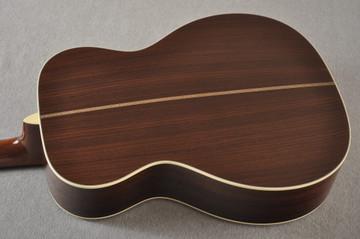 Martin 000-28EC Sunburst Eric Clapton Acoustic Guitar #2245837 - Back