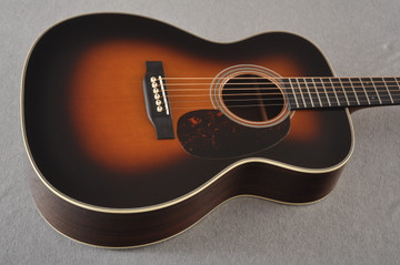 Martin 000-28EC Sunburst Eric Clapton Acoustic Guitar #2245837 - Beauty