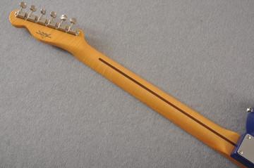 Fender Nocaster Custom Shop 51 NOS - Cobalt Blue - 6 lbs 9.8 ozs - View 8