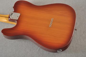 Fender American Professional II Telecaster Sienna Sunburst - View 6