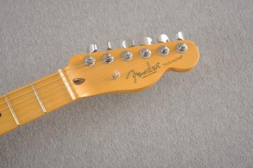 Fender American Professional II Telecaster Sienna Sunburst - View 4