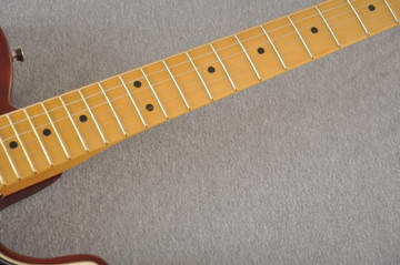 Fender American Professional II Telecaster Sienna Sunburst - View 7