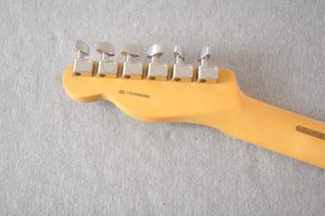 Fender American Professional II Telecaster Sienna Sunburst - View 10