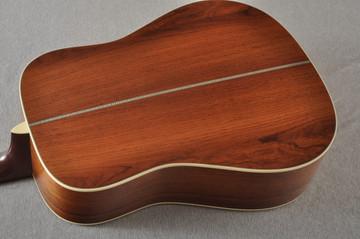 Martin Custom HD Dreadnought Style 28 Honduran Rosewood #2023297 - Back
