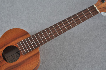Kamaka Long Neck Concert Ukulele HF-2L - New 2018 - Made in Hawaii - 171838 - View 6