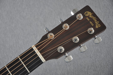 Martin Road Series - Acoustic Electric Guitar D-13E - 2254899 - View 3