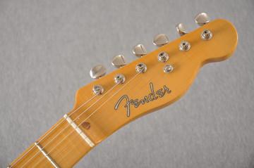 Fender Nocaster Custom Shop 51 NOS Emerald Green 7 lbs 2.3 oz - View 5