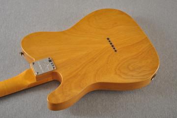 Fender Custom Shop '60s Telecaster Thinline Journeyman Relic - View 5