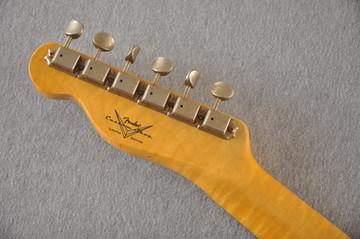 Fender Custom Shop '60s Telecaster Thinline Journeyman Relic - View 6