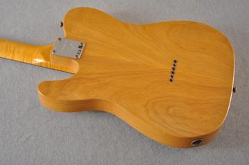 Fender Custom Shop '60s Telecaster Thinline Journeyman Relic - View 8