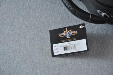 Kamaka Concert Deluxe Ukulele HF-2 D2i - Solid Koa - Slotted Head - 170362 - View 3