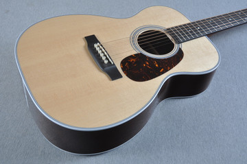 2016 Martin Custom Shop 00-28 Guatemalan Acoustic Guitar #2054111 - Beauty