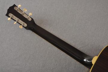 Gibson 1942 Banner Southern Jumbo Acoustic Guitar Adi Hide Glue - View 9