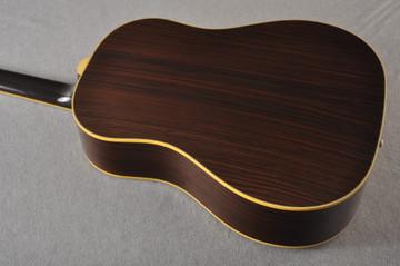 Gibson 1942 Banner Southern Jumbo Acoustic Guitar Adi Hide Glue - View 8