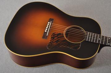 "Gibson 1936 J-35 Aged Adirondack Top Hide Glue 1.77"" Nut Width - View 7"