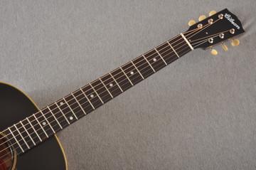"Gibson 1936 J-35 Aged Adirondack Top Hide Glue 1.77"" Nut Width - View 12"