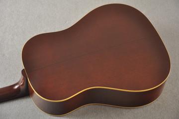 "Gibson 1936 J-35 Aged Adirondack Top Hide Glue 1.77"" Nut Width - View 15"