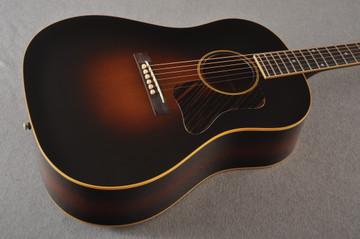 Gibson 1934 Jumbo Acoustic Guitar Adirondack Waverly Hide Glue - Beauty