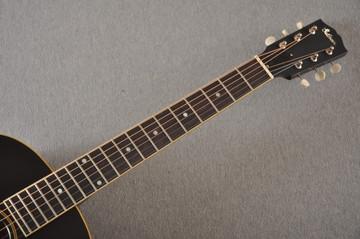 Gibson 1934 Jumbo Acoustic Guitar Adirondack Waverly Hide Glue - Neck