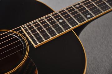 Gibson 1934 Jumbo Acoustic Guitar Adirondack Waverly Hide Glue - Binding
