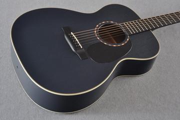 Martin Custom Shop 000-15 Navy Blue Acoustic Guitar #2109315 - Beauty