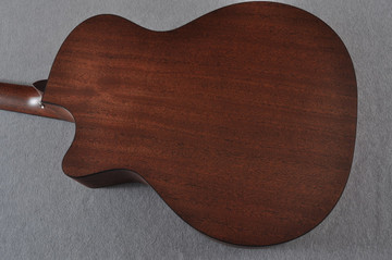 Martin GPC12PA4 12-String Acoustic Electric Guitar #2107981 - View 5