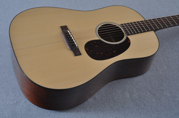 Martin D-1 Authentic 1931 VTS Adirondack Acoustic Guitar #2054876 - Case