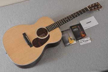 Martin Road Series - Auditorium Model Guitar - 000-13E - 2285327 - View 3