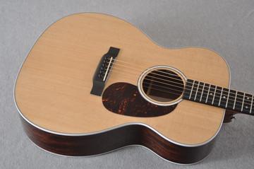 Martin Road Series - Auditorium Model Guitar - 000-13E - 2285327 - View 8