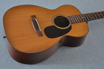1955 Martin 0-18 Vintage Acoustic Guitar #143936 - Beauty