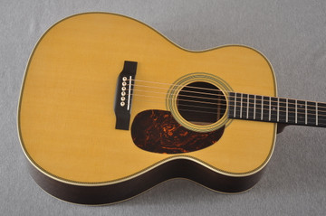 Martin 000-28 Acoustic Guitar #2286698 - Top