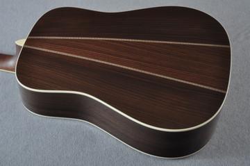 Martin HD-35 Dreadnought Standard Acoustic Guitar #2247741 - View 10