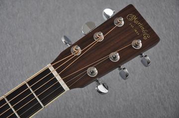 Martin HD-35 Dreadnought Standard Acoustic Guitar #2247741 - View 7