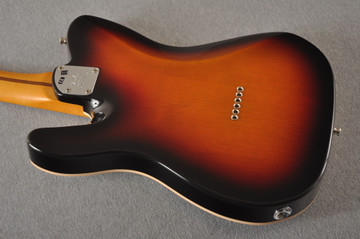 Fender Ultra Telecaster Guitar - Maple Fingerboard - Ultraburst - View 9