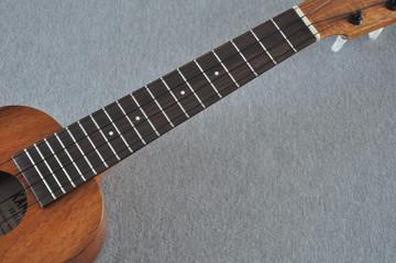 Kamaka Long Neck Soprano Ukulele HF-1L - New 2018 - Made in Hawaii - 171690