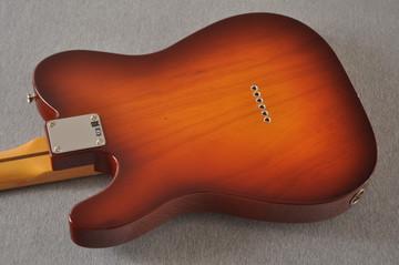 Fender Nocaster Custom Shop 51 NOS Tobacco Sunburst 7 lbs 3.5 ozs - View 10