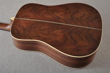 Martin Custom HD Style 28 Adi Wild East Indian Rosewood #2305135 - Back