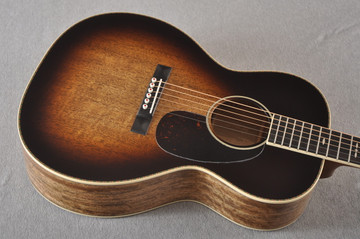 Martin CEO-9 Curly Mango 00 14 Fret Slope Shoulder #2267911 - Top Angle