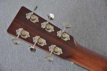 Martin 000 Custom Style 18 Adirondack Acoustic Guitar #2164201