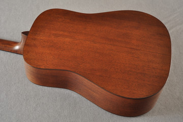Martin D-18 Modern Deluxe Acoustic Guitar #2272458 - Back