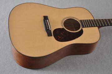 Martin D-18 Modern Deluxe Acoustic Guitar #2272458 - Beauty