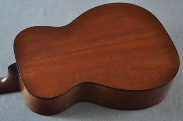 Martin Custom Shop 00-18 Adirondack Spruce Top Acoustic Guitar #2164200 - Back Angle